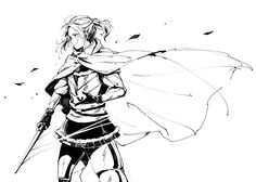 Prince Arslan in the wind, Arslan Senki fanart