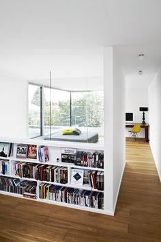 Danish familyhome from bobedre.dk, by architect StudioBaki