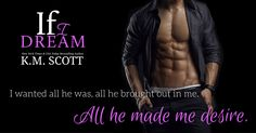 If I Dream, book 1 of the Corrupted Love series, coming January 24, 2017!