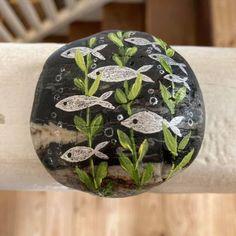 Fish Swimming, Seaweed, Cape Town, Rocks, Silver, Home Decor, Decoration Home, Room Decor, Stone