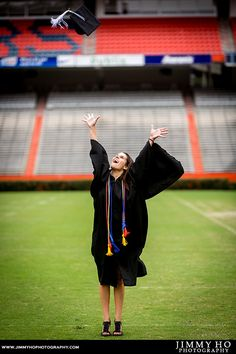 uf graduation poses | All images © 2012 by Jimmy Ho Photography, a Gainesville Wedding ...