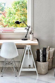 Mi espacio de trabajo Feng - II Parte | http://decoratualma.blogspot.com.es/2014/03/mi-espacio-de-trabajo-feng-ii-parte.html