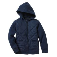 SONOMA life + style Quilted Hooded Jacket - Boys 4-7 $14.40