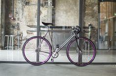 Black P – Ferrivecchi Cicli – Ciclofficina creativa