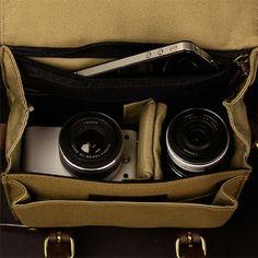 Hydra Camera Case by ZKIN | MONOQI