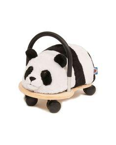 Petit trotteur Panda + Housse détachable - 1 à 3 ans