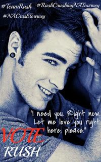 Rush Finlay- The Too Far series by Abbi Glines