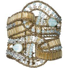 Caleidoscopio Orquidea Opulent Bracelet