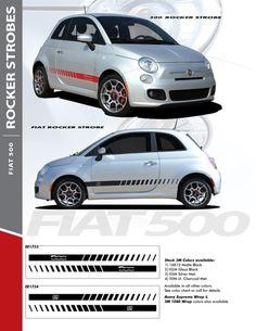 Fiat Doblo left wing Rearview Mirror Cover Black AK
