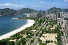 Aterro do Flamengo, RJ