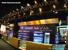 THAIFEX-World of food ASIA 2014