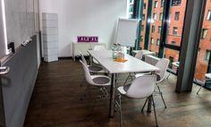 Arbeitsplätze in der Hafencity #Büro, #Bürogemeinschaft, #Office, #Coworking, #Hamburg