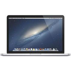 "Apple - MacBook Pro with Retina Display - 13.3"" Display - 8GB Memory - 128GB Flash Storage"