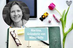 """Martina Sturainer de Cueto, Gründerin von @mamaocllofotos im interessanten Interview über Selbstständigkeit, Bio-Babymode, """"vegane Seide"""", also Pima Baumwolle aus Peru und Gründung mit Baby."""