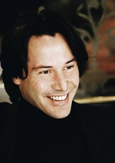 Keanu ❤️ Reeves                                                                                                                                                     More