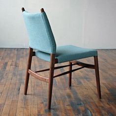 Jason Lewis Furniture C05 Upholstered Side Dining Chair