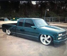 Dropped Trucks, Lowered Trucks, Jacked Up Trucks, Mini Trucks, Gm Trucks, Cool Trucks, Pickup Trucks, Obs Truck, Sport Truck