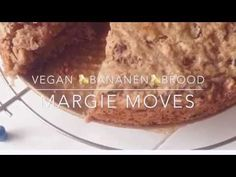#Vegan bananen 🍌brood – MM HEALTH AND BEAUTY SPOT #bananenbrood #veganistisch