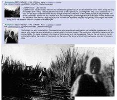 A Creepy Story... Mu