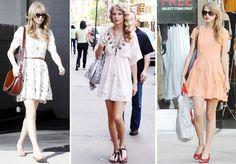 #TaylorSwift #look