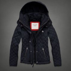 Carissa Jacket Abercrombie and Fitch