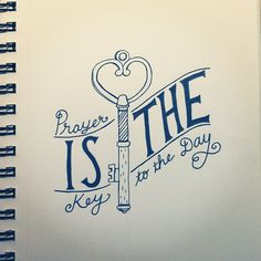Marchdoodleaday : Key | Flickr - Photo Sharing!❤️