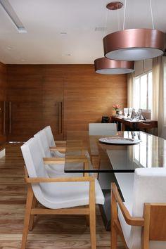Casa contemporânea assinada por Sesso & Dalanezi