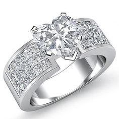 Facinating-Heart-Diamond-Heavy-Engagement-Ring-EGL-F-Color-VS2-Platinum-2-29-ct