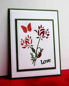 FS389 Flowers for Karren by catluvr2 - Cards and Paper Crafts at Splitcoaststampers