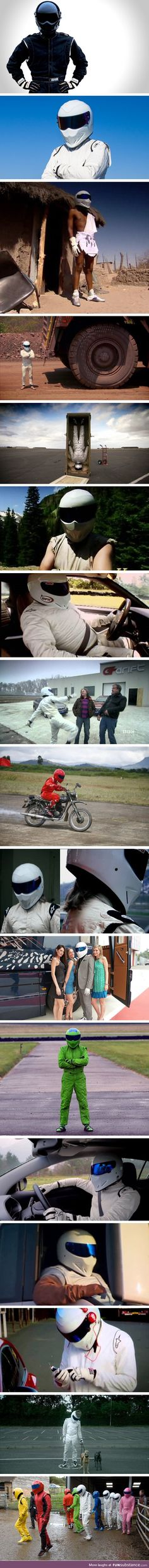 Top Gear The Stig family Top Gear Funny, Funny Car Quotes, Top Gear Bbc, American Version, British Humor, Comic, Grand Tour, Car Humor, Best Shows Ever
