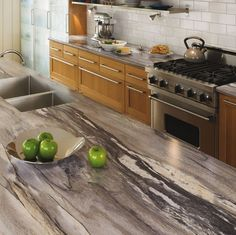 Home Interior Cuadros DIY Kitchen Countertop Ideas Interior Cuadros DIY Kitchen Countertop Ideas Kitchen Countertop Materials, Kitchen Countertops, Kitchen Cabinets, Copper Countertops, Solid Surface Countertops, Laminate Countertops, Interior Simple, Home Interior, Interior Ideas