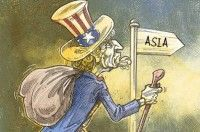 Kerry B. Collison Asia News: The Pivot to Asia: Sustainment or Appeasement? A n...