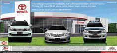 Toyota: Wishing Eid Mubarak