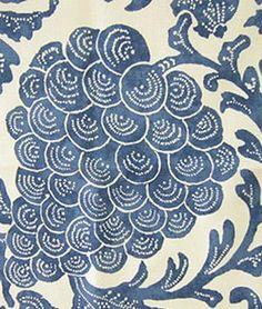 Shop Pindler & Pindler Sutton Indigo at onlinefabricstore.net for $27.65. Best Price & Service.