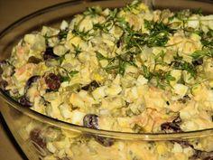 Polish Recipes, Polish Food, Potato Salad, Macaroni And Cheese, Potatoes, Ethnic Recipes, Poland, Mac And Cheese, Potato