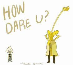 Angry Yellow Giraffe