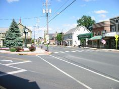 Mount Joy PA