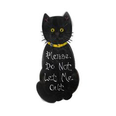 Vintage Black Cat Decor Mid Century Cat Decor, Retro Wall Decor, Cat... ($16) ❤ liked on Polyvore featuring home, home decor, holiday decorations, wooden home decor, wood home decor, cat home decor, halloween home decor and handmade home decor