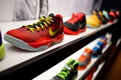 11 Things Hardly Anyone Knows About Nike