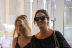 Luiza Brunet voltará a trabalhar como atriz, diz jornal - Entretenimento - R7 Famosos e TV