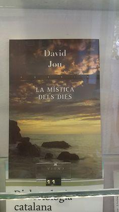 """La mística dels dies"" de David Jou. Viena."