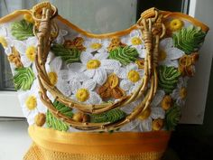 Meu Mundo Craft: Ideias de bolsas