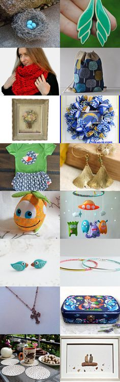 91 by Ludmila on Etsy--Pinned with TreasuryPin.com