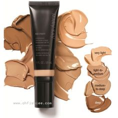 """Mary Kay CC Cream Assorted Get easy complexion correction with a formula that acts like makeup and is formulated like skin care. Delivers 8 benefits in 1 step. Lightweight coverage for a natural-, flawless-looking complexion. Easy out-the-door option without that """"made-up"""" look. Minimal shades cover a wide range of skin tones. Suitable for all skin types. Mary Kay Makeup Foundation"""