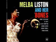 Melba Liston -  And Her Bones -  02 -  What's My Line Theme