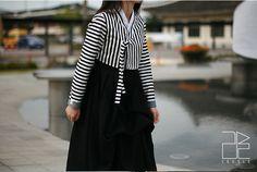 traditional Korean dress hanbok-leesle-10-fashioninkorea