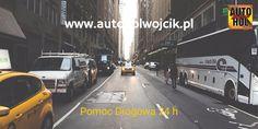 Pomoc Drogowa. www.autoholwojcik.pl