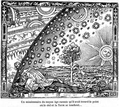 I've been thinking a lot about the axis mundi recently. For those of you who are unfamiliar, the axis mundiis a vertical formationthat connects our physical plain to other realms. It'…