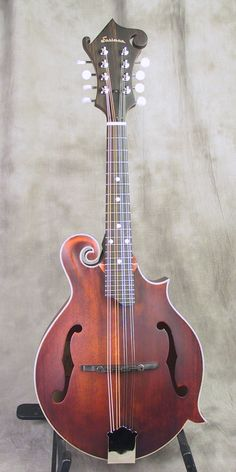 Eastman 315 Great entry level mandolin