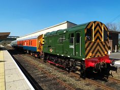 Services - Dartmoor Railway Supporters Association, Okehampton, Devon